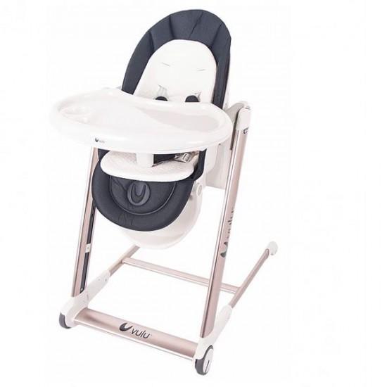 Love n Car Pandora High Chair