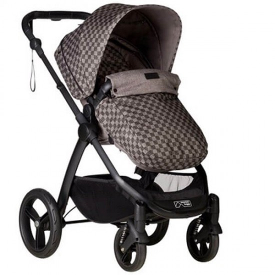 Mountain Buggy Cosmopolitan - Luxury * Ex Display