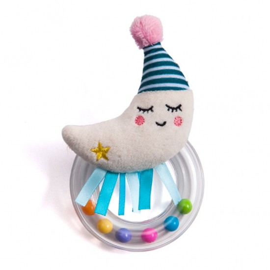 TAF Mini Moon Rattle