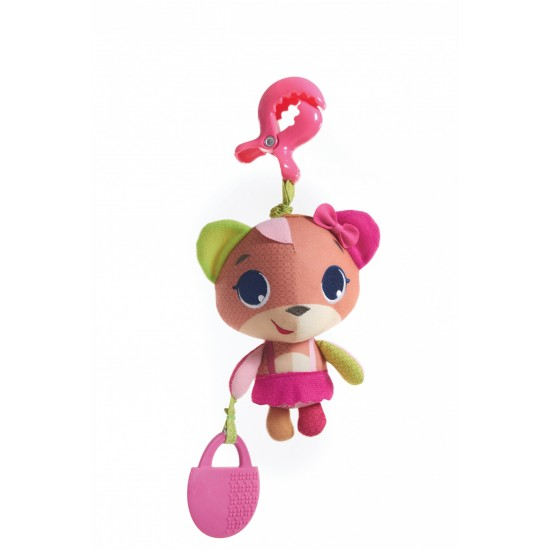 Tiny Love Princess Tales Jittering Toy Izzy