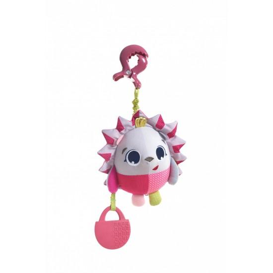 Tiny Love Princess Tales Jumpy Toy  Marie Rose