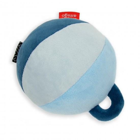 Weego Colourplay Sensory Ball - Ocean